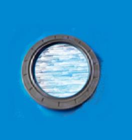 radial seal ring NBR