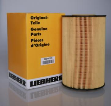 filtre a huile 10044373 liebherr