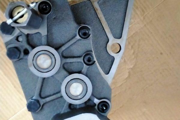 pompe à huile HG150007035