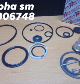 nécessaire valve semi remorque D67RK010A ELLE EMME MAJORSELL
