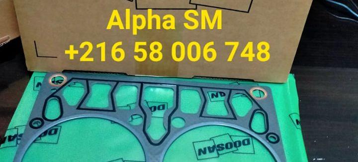 joint de culasse DOOSAN 65.03901-0058A